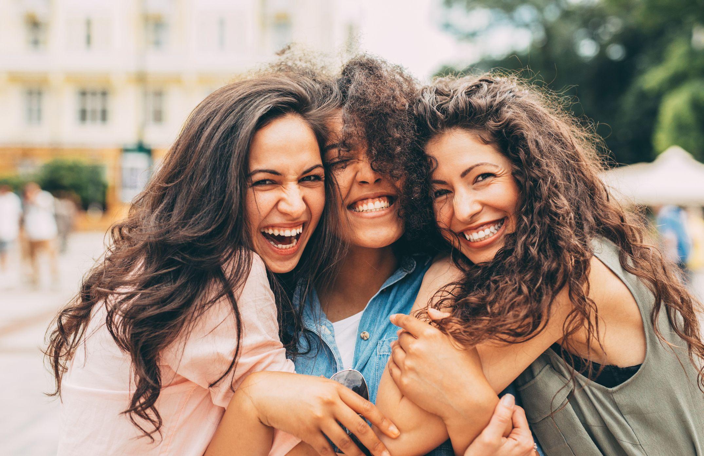 Image05-141057-1148359480 Эмэгтэйчүүд нэг нэгнээ дэмжих нь яагаад чухал байдаг вэ?