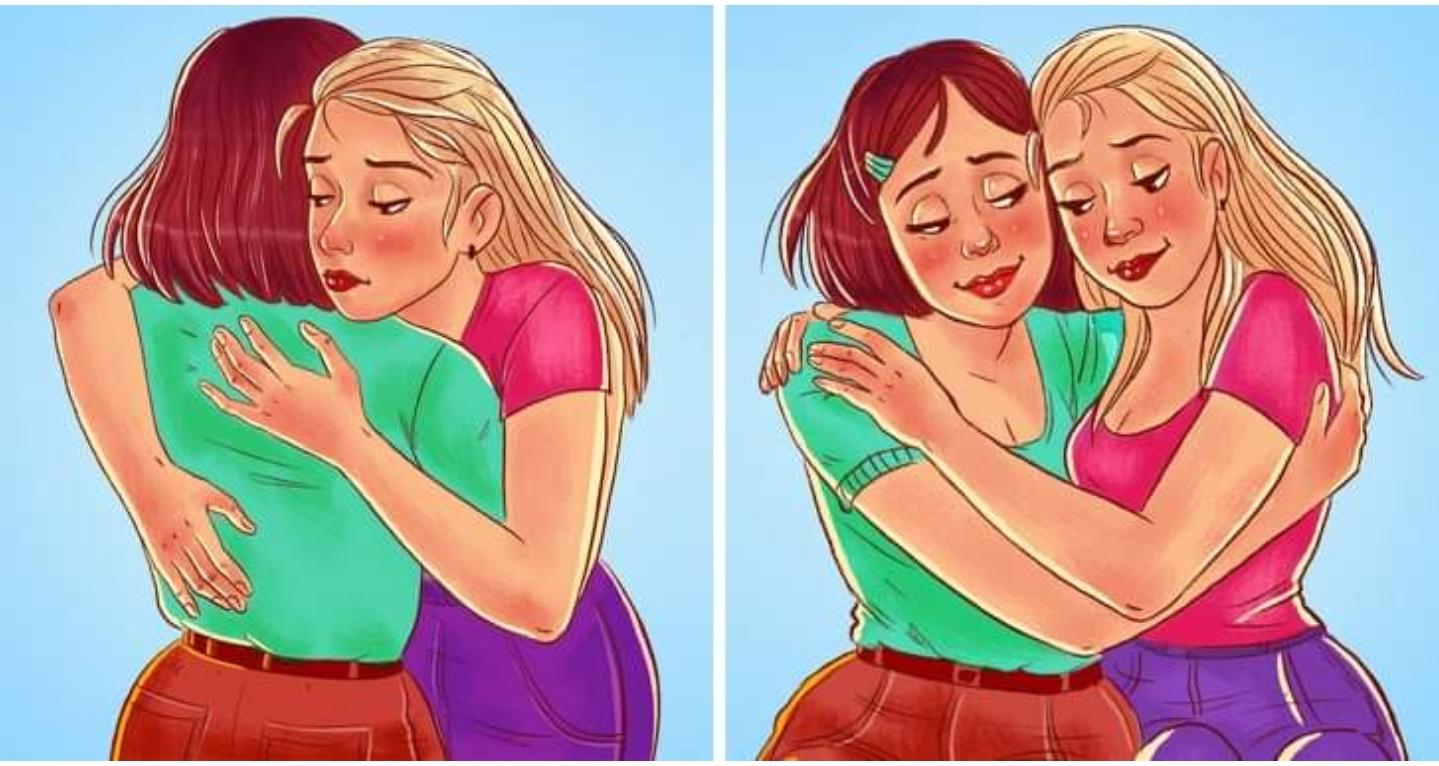 image01-140610-2099259032 Эмэгтэйчүүд нэг нэгнээ дэмжих нь яагаад чухал байдаг вэ?